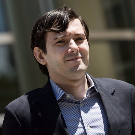 Pharma Bro Martin Shkreli Found Guilty on Securities Fraud