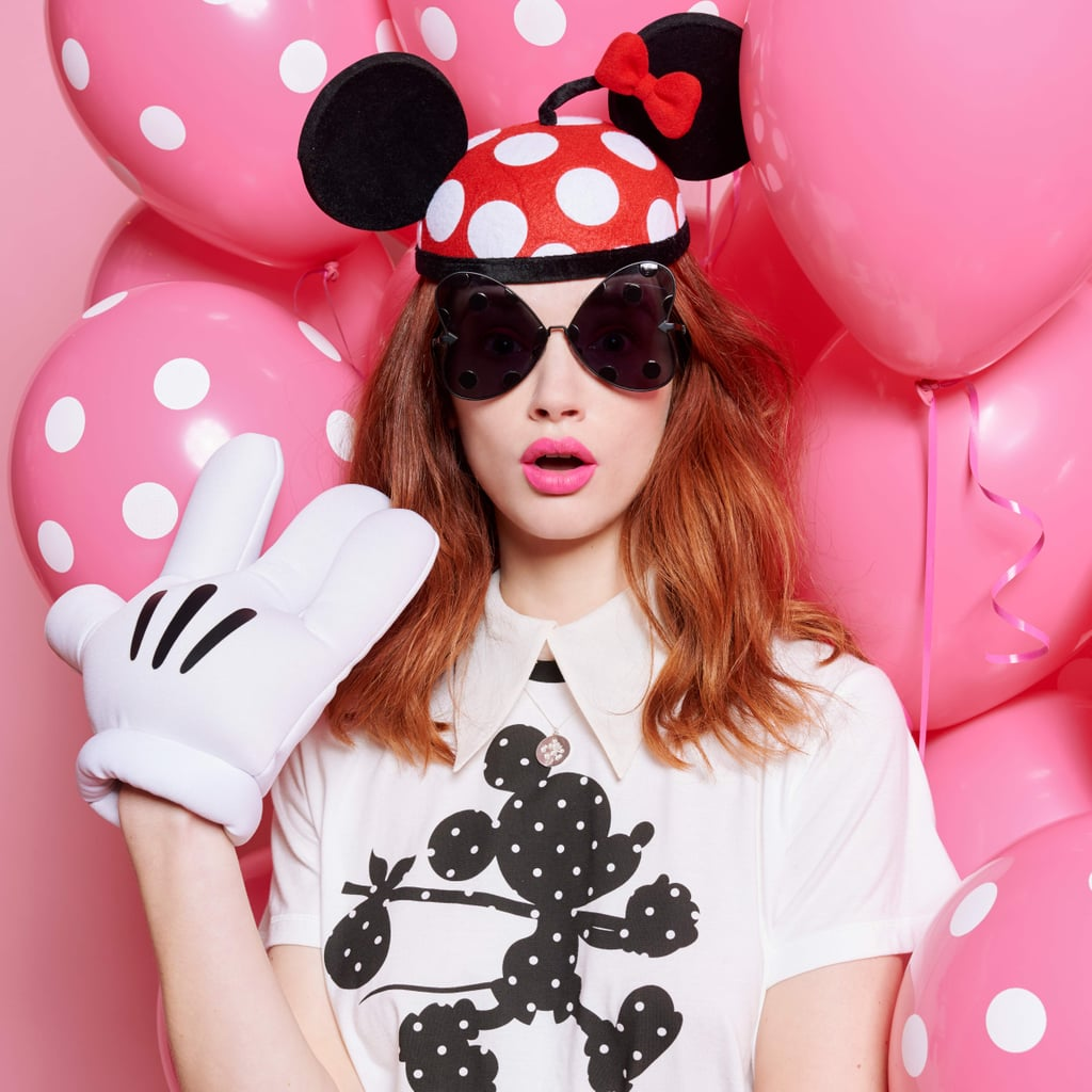 Karen Walker x Disney Collection 2018