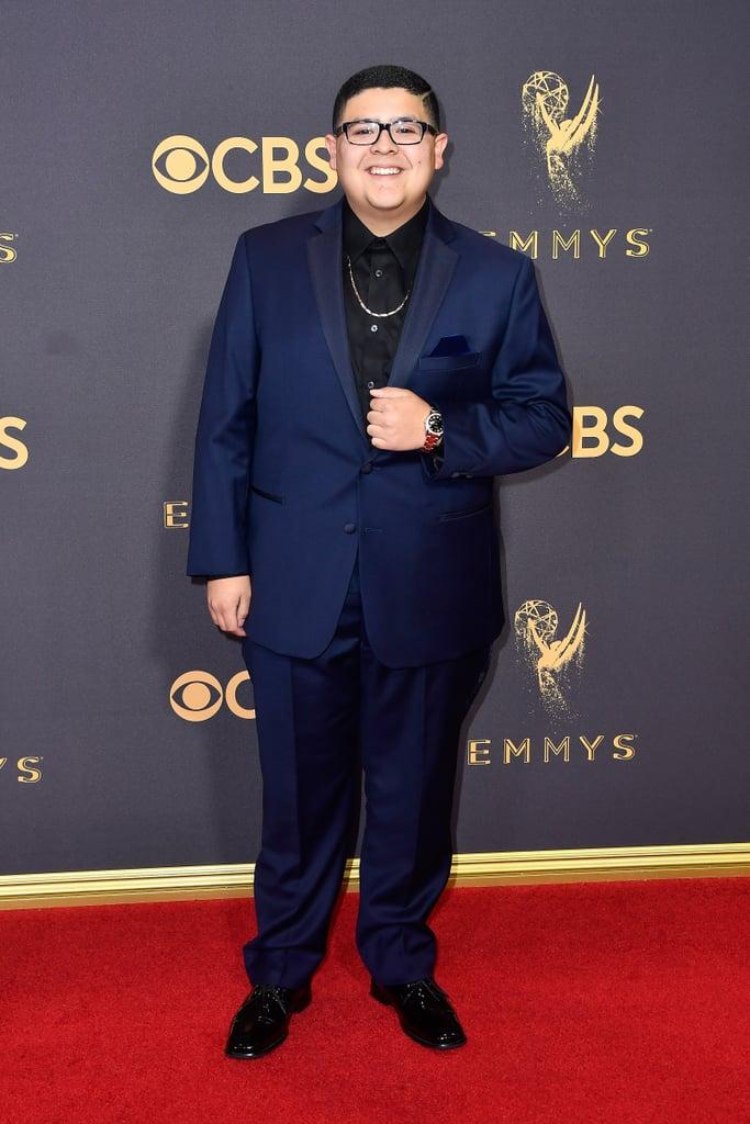 Rico Rodriguez, 2017