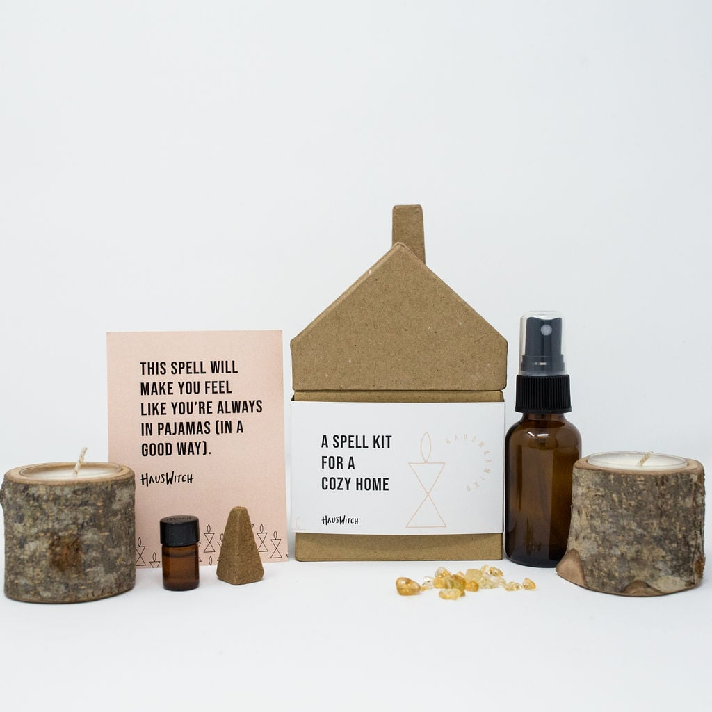 Hauswarming Spell Kit
