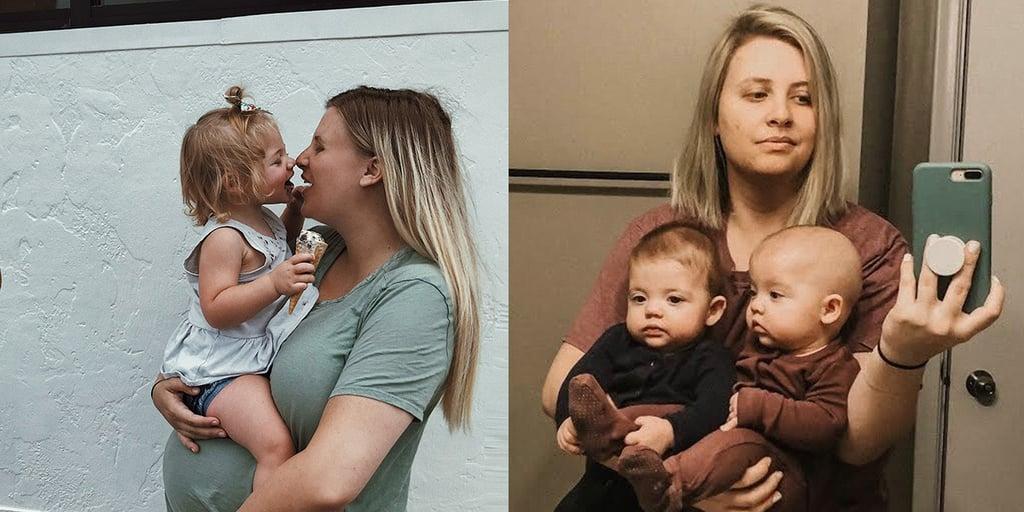 The Postpartum Chop