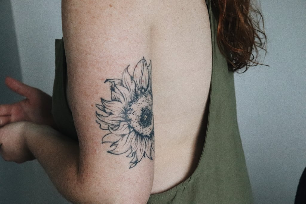 What to Do When a Tattoo Gets Infected — Questions and Tips