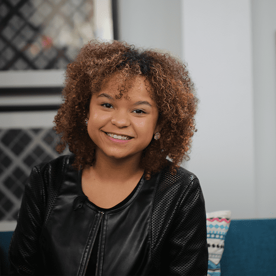 Rachel Crow Talks Rio 2 | Video