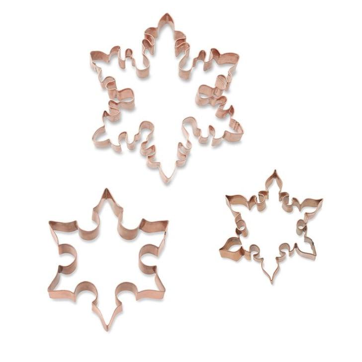 Classic: Snowflakes