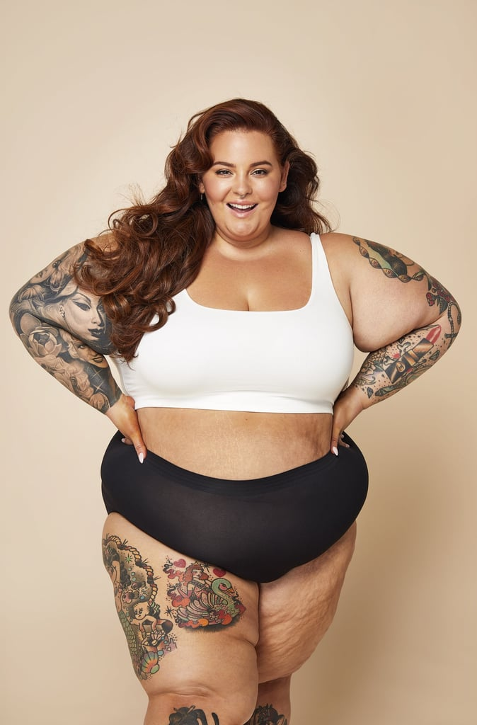 Tess Holliday Beauty Interview