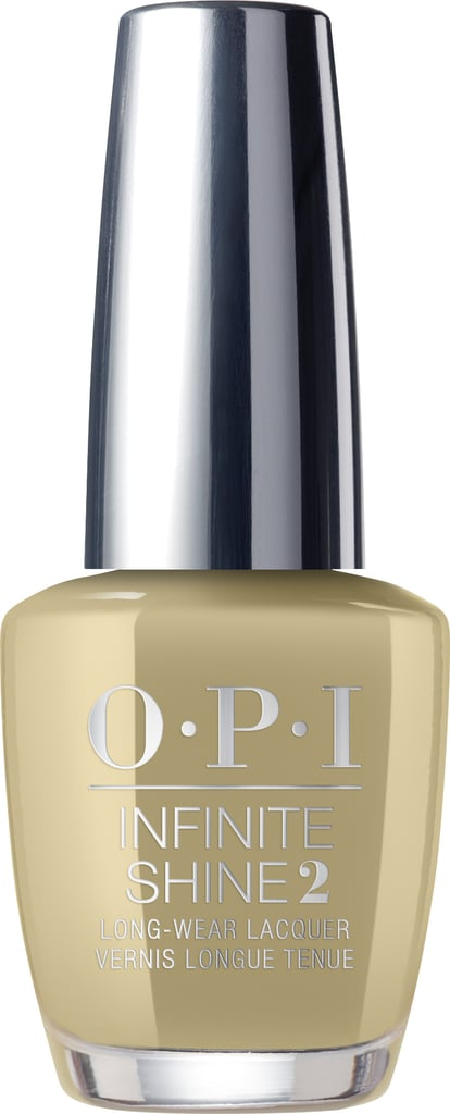 OPI Iceland Infinite Shine Collection in This Isn't Greenland