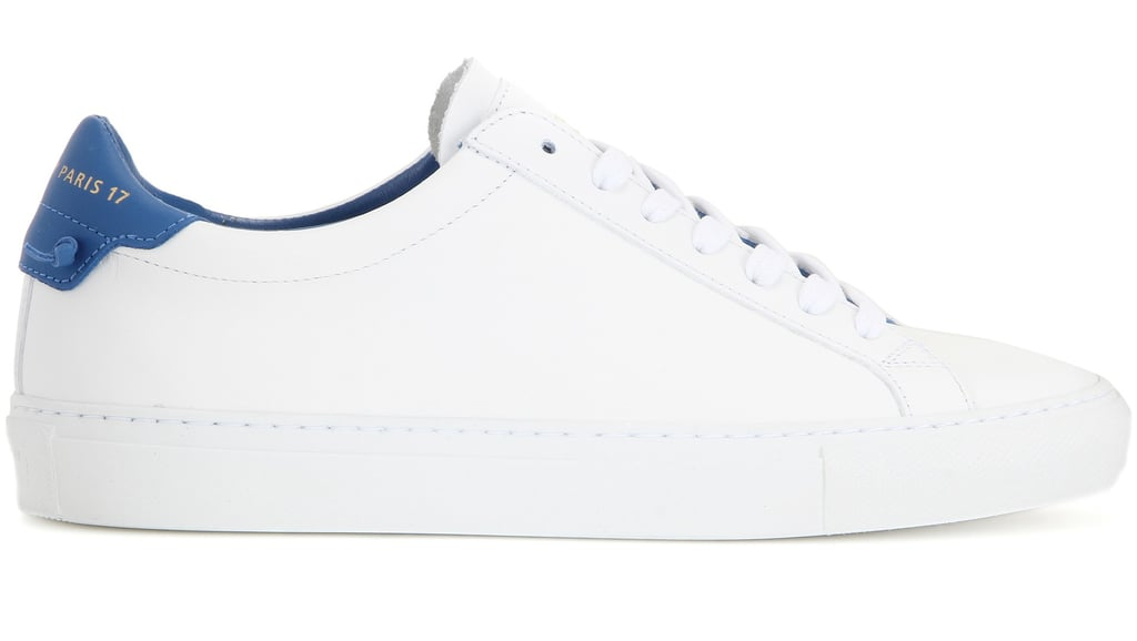 Urban knots leather sneakers Givenchy jZom5OWvy