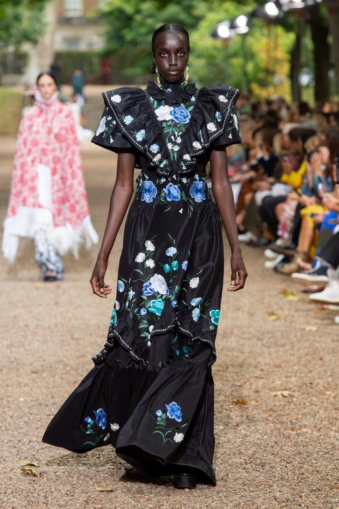 Erdem Spring 2020 Collection Review and Pictures