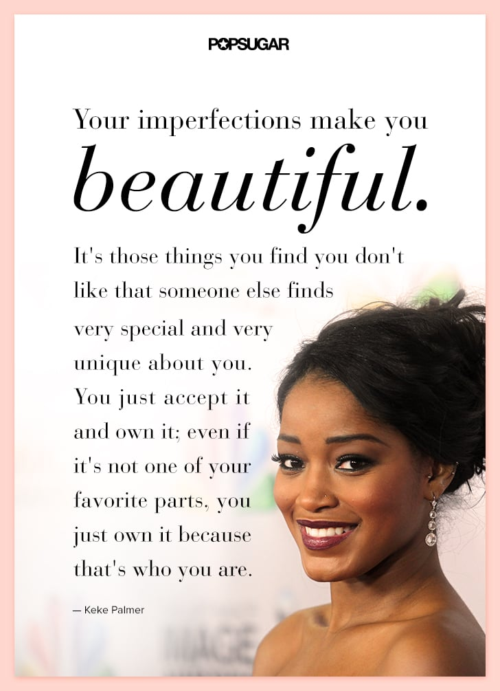 Girl Inspiration: Inspiring Pinnable Quotes From Young Female Celebrities