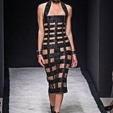 Kendall Jenner at Balmain Spring 2015