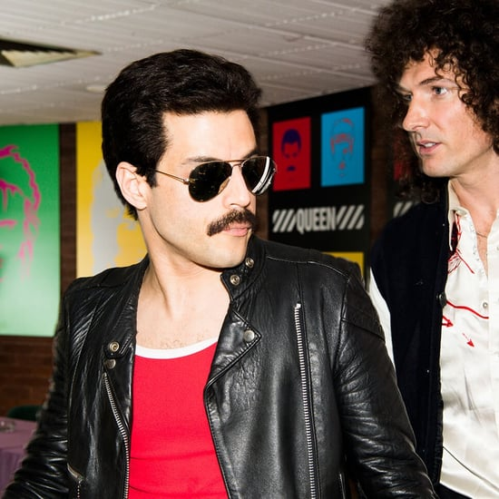 Who Plays Freddie Mercury in Bohemian Rhapsody?