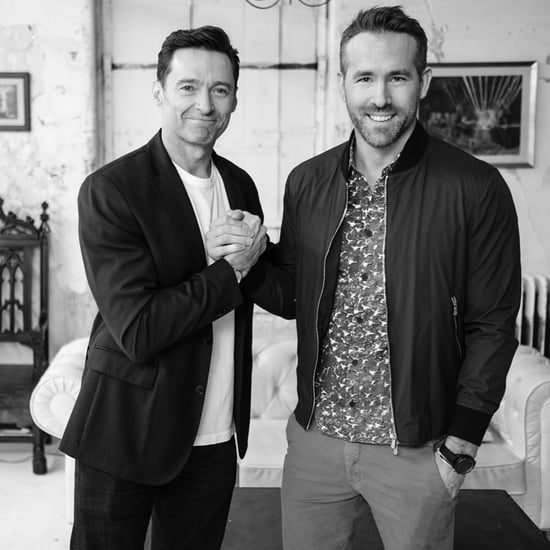 Ryan Reynolds and Hugh Jackman End Their Fake Feud