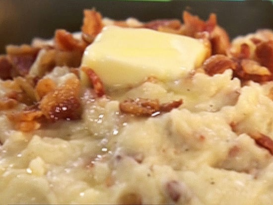 Loaded Mashed Potato Recipe
