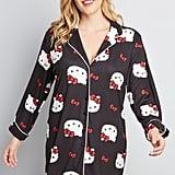ModCloth for Hello Kitty Sweetest Snooze Sleep Shirt