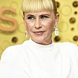 Patricia Arquette at the 2019 Emmys