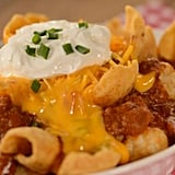 The potato, chili, cheese Totchos on the menu at Woody's Lunch Box.