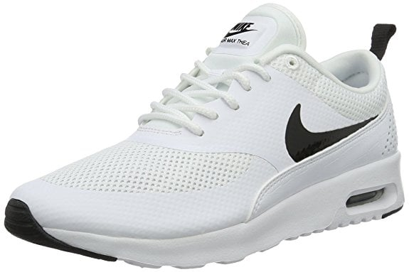 le dernier e0425 e4f6e Nike Air Max Thea Running Shoes | Best Fitness Items on ...