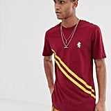 Vans X Harry Potter Gryffindor T-Shirt