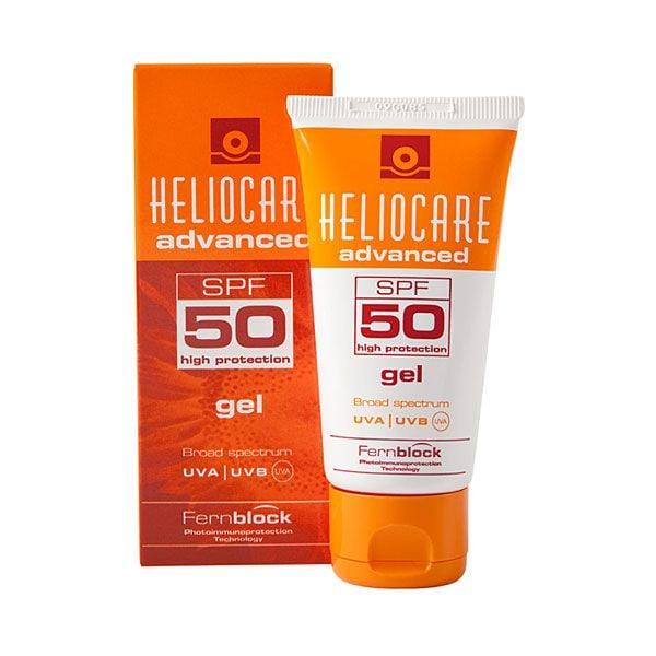 Heliocare Gel Sunscreen