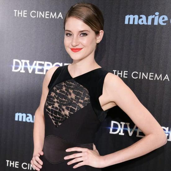 Shailene Woodley's Best Hair and Beauty