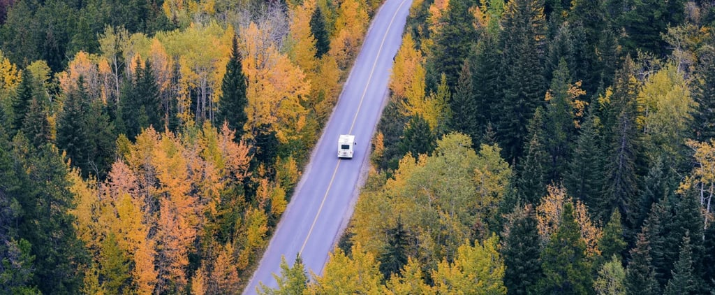How to Plan a Family RV Trip