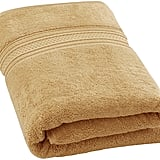 Utopia Towels Soft Cotton Machine Washable Extra Large Bath Towel