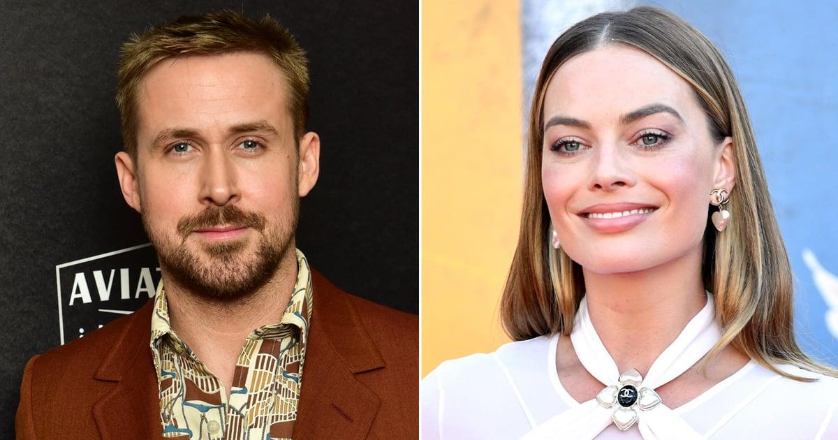 Ryan Gosling Is Reportedly in Talks to Star Alongside Margot Robbie in the Upcoming Barbie Film.jpg