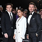 Victoria Beckham's Outfit at 2019 GQ Men of the Year Awards
