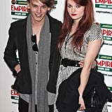 31/03/2009 Jamie Campbell-Bower