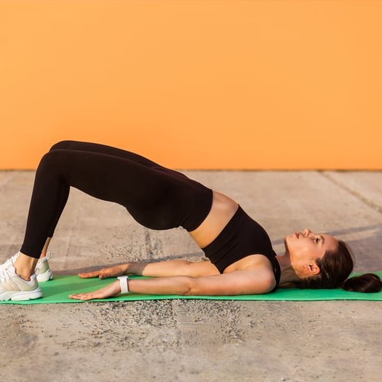 Here's What Strengthening While Stretching Means in Pilates