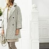 Show Up in an Eye-Catching Coat