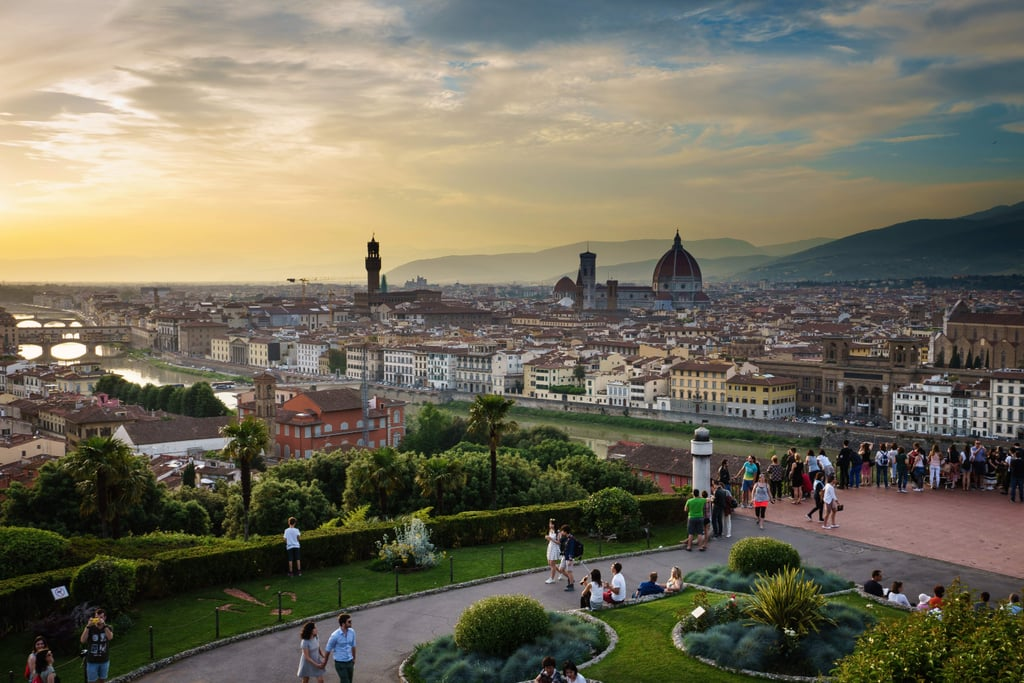 Florence 1-Day Travel Tips