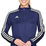 adidas Tiro 15 Training Jacket Women's Workout