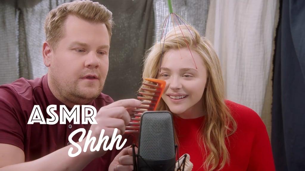 Chloe Grace Moretz SK-II Bare Skin Chat Interview