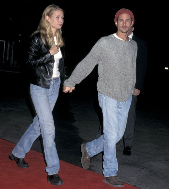 gwyneth paltrow pictures at parties premieres and with