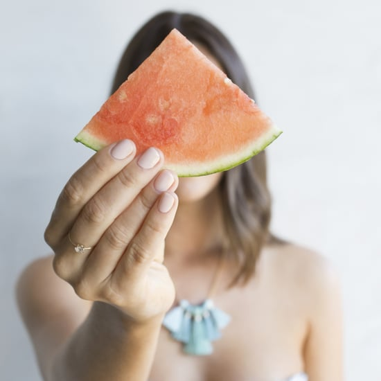 The Best Way to Eat Watermelon