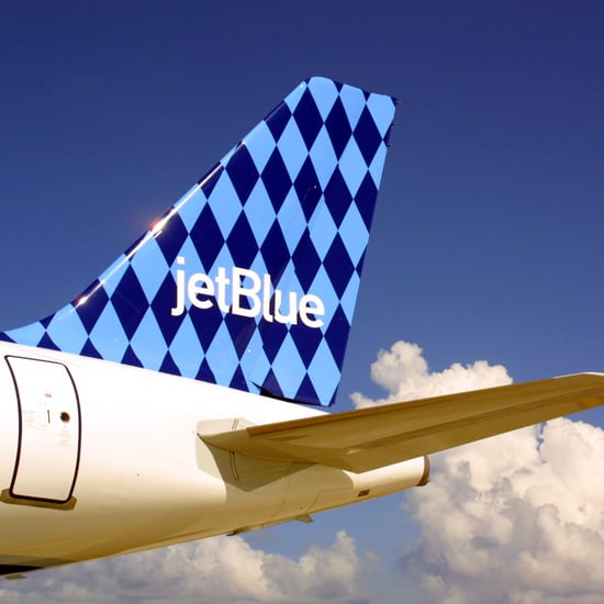 JetBlue Mixes Up Two Children