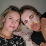 "Kristen Bell and Dax Shepard Are All Parents When They Say They're Currently ""at Each Other's Throats"""