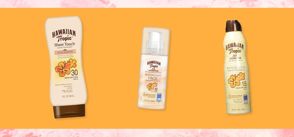 Sunscreen as Self-Care at Home With Hawaiian Tropic SPF