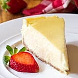 Perfect Slow-Cooker Cheesecake