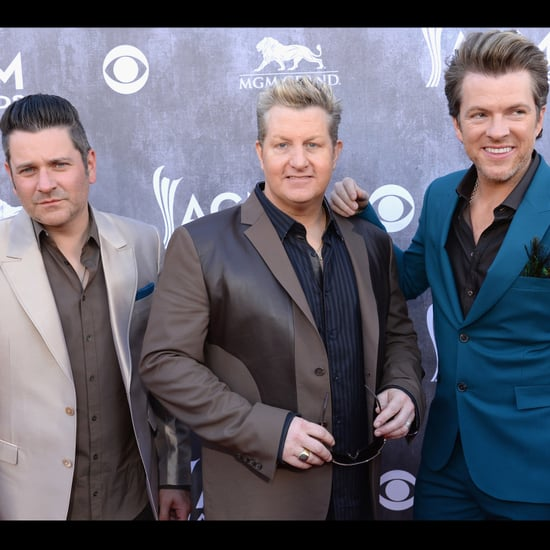 Gary LeVox, Jay DeMarcus, and Joe Don Rooney Interview