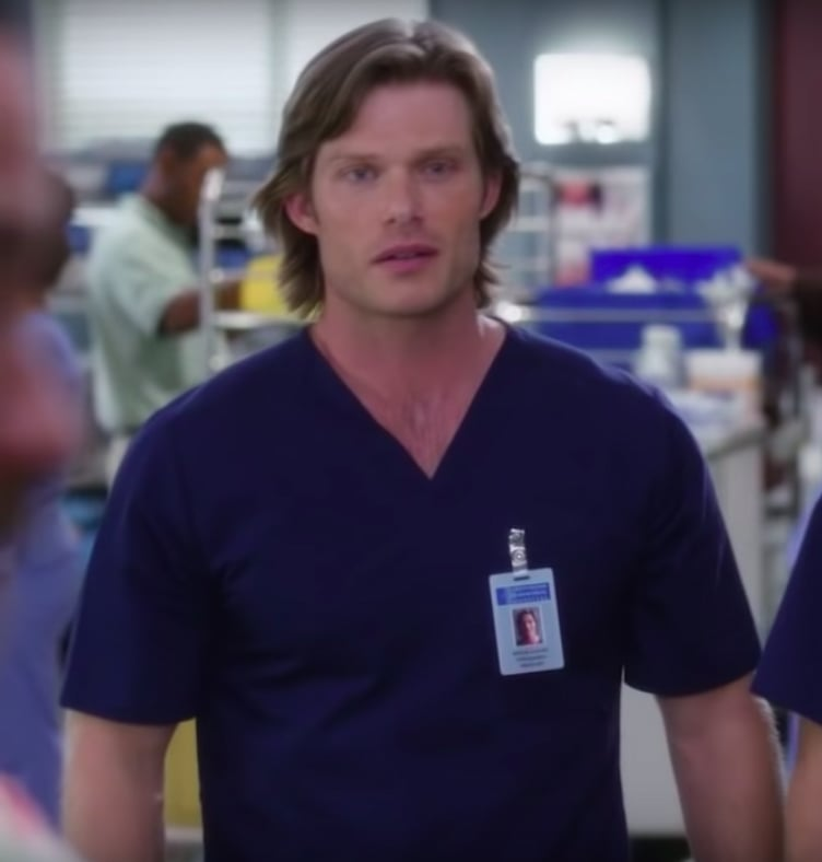 Greys Anatomy Link