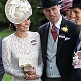 Royal Ascot — June