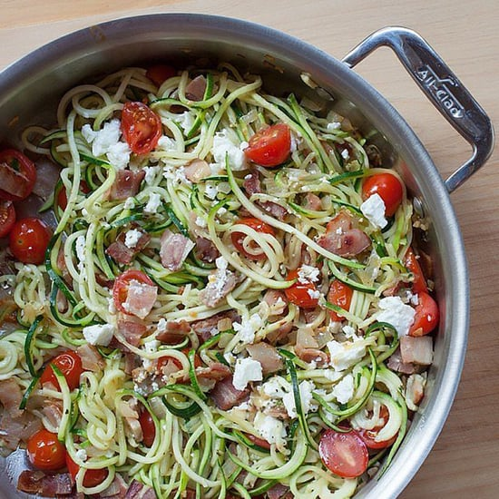 The Best Zucchini Noodle Recipes