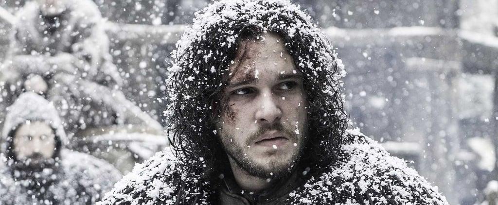 Jon Snow Quotes Quiz