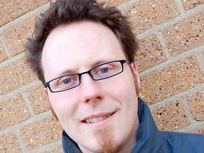 Geek of the Week: Christian Nold