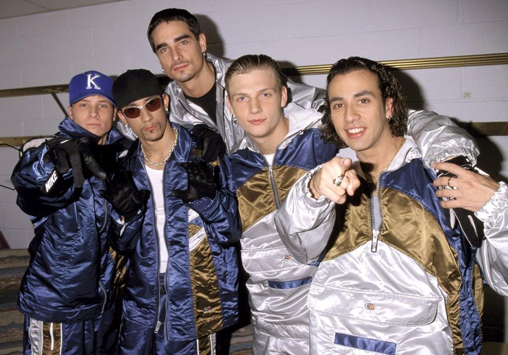 Best Backstreet Boys Music Videos | POPSUGAR Entertainment