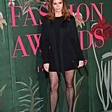 Stella McCartney at The Green Carpet Fashion Awards 2019