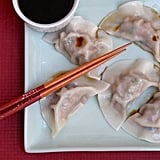 China: Pork Dumplings