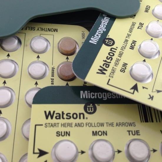 Trump Rolling Back Birth Control Mandate